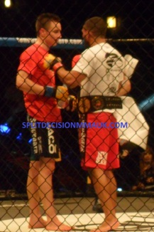 Alers & Salovaara After FW Title Fight At CW53