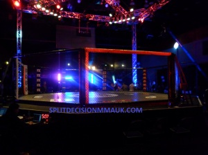 CW53 Cage Pre-Fights