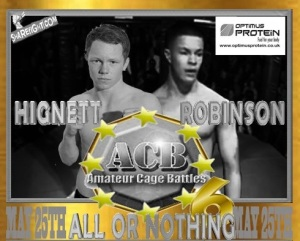 ACB6 Poster