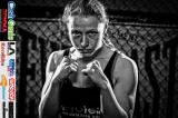 The MMA world of 'Rocksteady' Kerry Hughes
