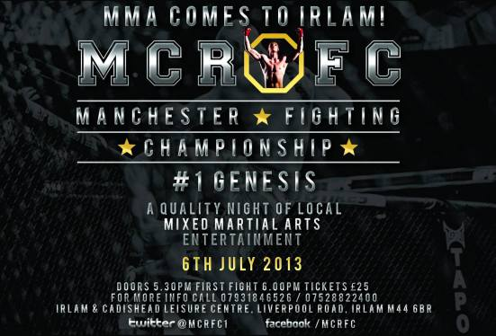Manchester Fighting Championship