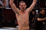 Luke 'Bigslow' Barnatt is living the UFC dream (Part 1)
