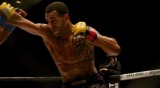 Cage Warriors 62 adds Danny Roberts