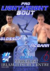 ICE FC 2 – Post Fight Interview: Jack McGann (Video)