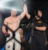 FSC 4 – Post Fight Interview: Craig Humphreys (Video)