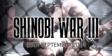 Shinobi MMA 3 confirms first three match up's including Flyweight Championship