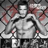 """James Bray ahead of BUDO 4: """"To be honest I think I'll beat him in every aspect of thefight"""""""