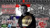 """Garry Bell: """"All I can say is: fight world Contender Promotions is for real and we arecoming"""""""