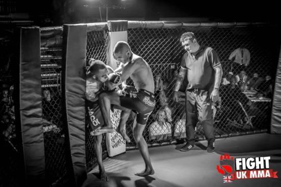 Photo Credit: Fight UK MMA