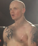 FSC 4 – Post Fight Interview: Chris Marsden (Video)