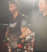 FSC 4 – Post Fight Interview: Reece Vickerage (Video)