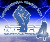ICE FC 4 adds Amateur Lightweight and women's Flyweight championshipbouts