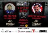 Grapple Nation 3: Superfight Interview – Caz Grayson