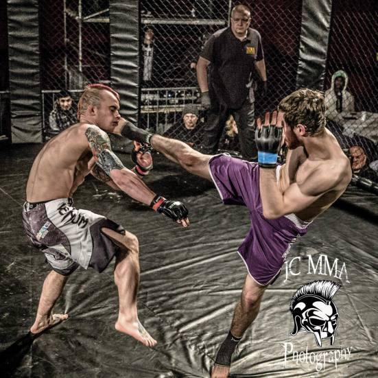 Photo Credit: JC MMA Photography
