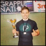 Grapple Nation 3: Superfight Focus – Jake Corrigan(Interview)