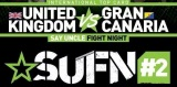 Say Uncle Fight Night #2 –Review