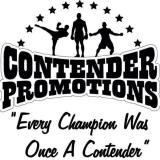 Contender Promotions announce World GP tour match up's