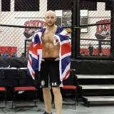 FSC 5 – Post Fight Interview: Dan Cassell(Video)