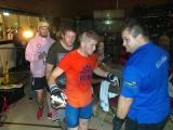 FSC 5 – Post Fight Interview: Jake Ocean(Video)