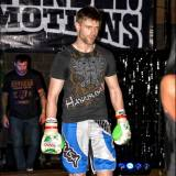 The Chosen – Post Fight Interview: Andy Hollis(Video)