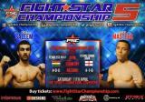 FSC 5 – Post Fight Interview: Cheya Saleem(Video)
