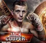 Cooper added to Contender Promotions world four manGP