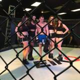 The Chosen – Post Fight Interview: Lee Campbell(Video)
